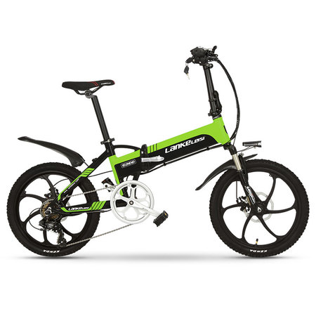 G300 electric bicycle