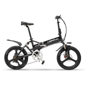 G550 Electric Bike - Elite Edition
