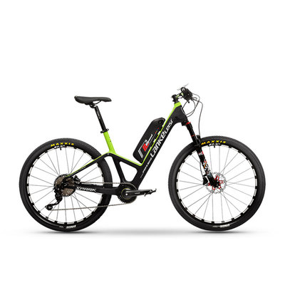 TCC assist bicycle