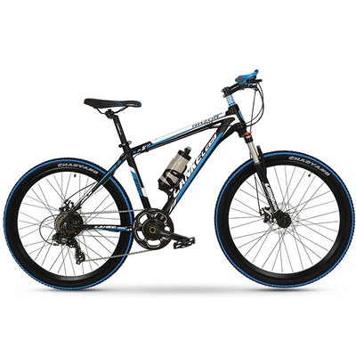 MX3.8 power bicycle - torque version