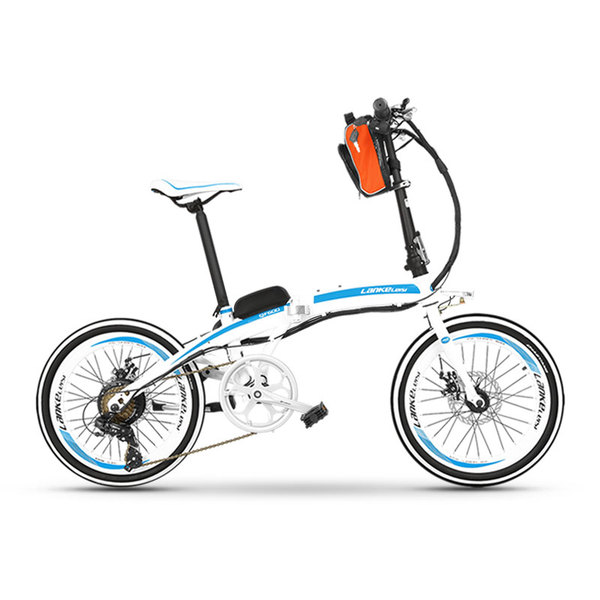 QF600 electric bicycle