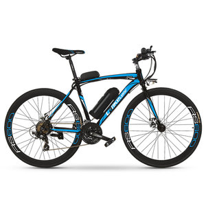 RS600 electric bicycle - road version