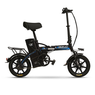 R9 electric bicycle