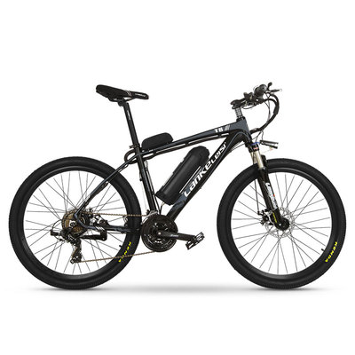 T8 electric bicycle - standard version