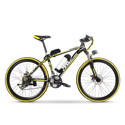 MX3.8 electric bicycle - standard version