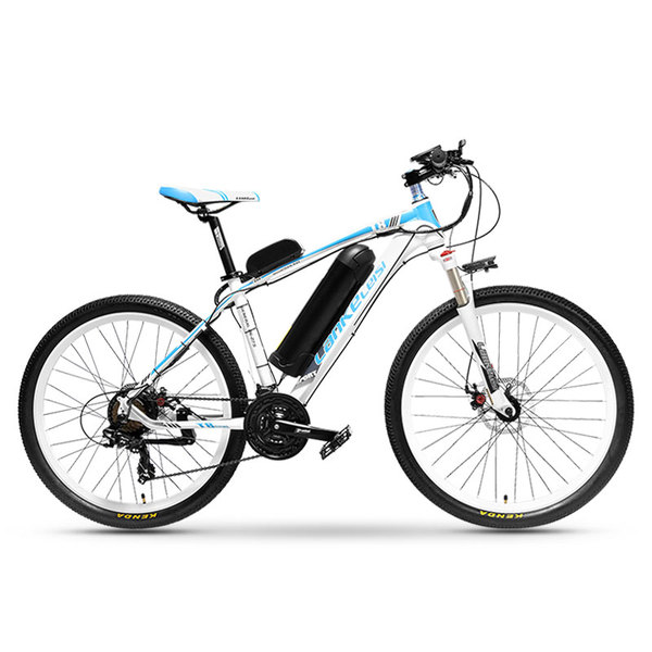 T8 Electric Bike - Elite Edition