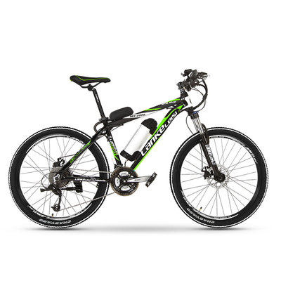 MX2000 electric bicycle